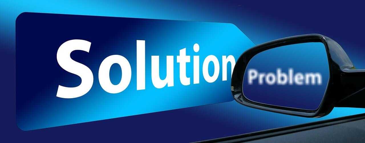 Wir biwten den richtigen Prozess mitcder besten Lösung