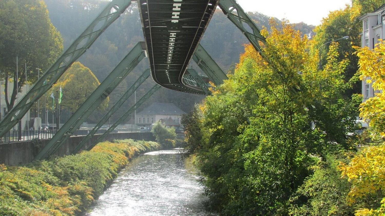 Local SEO für Wuppertal und NRW