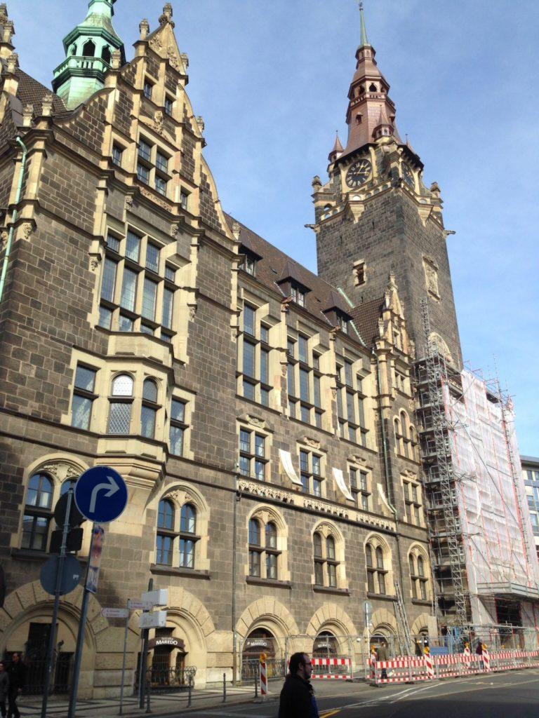 Infrastruktur Wuppertal - eine Stadt im Aufschwung